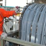 Огнезащита кабеля и кабельных линий