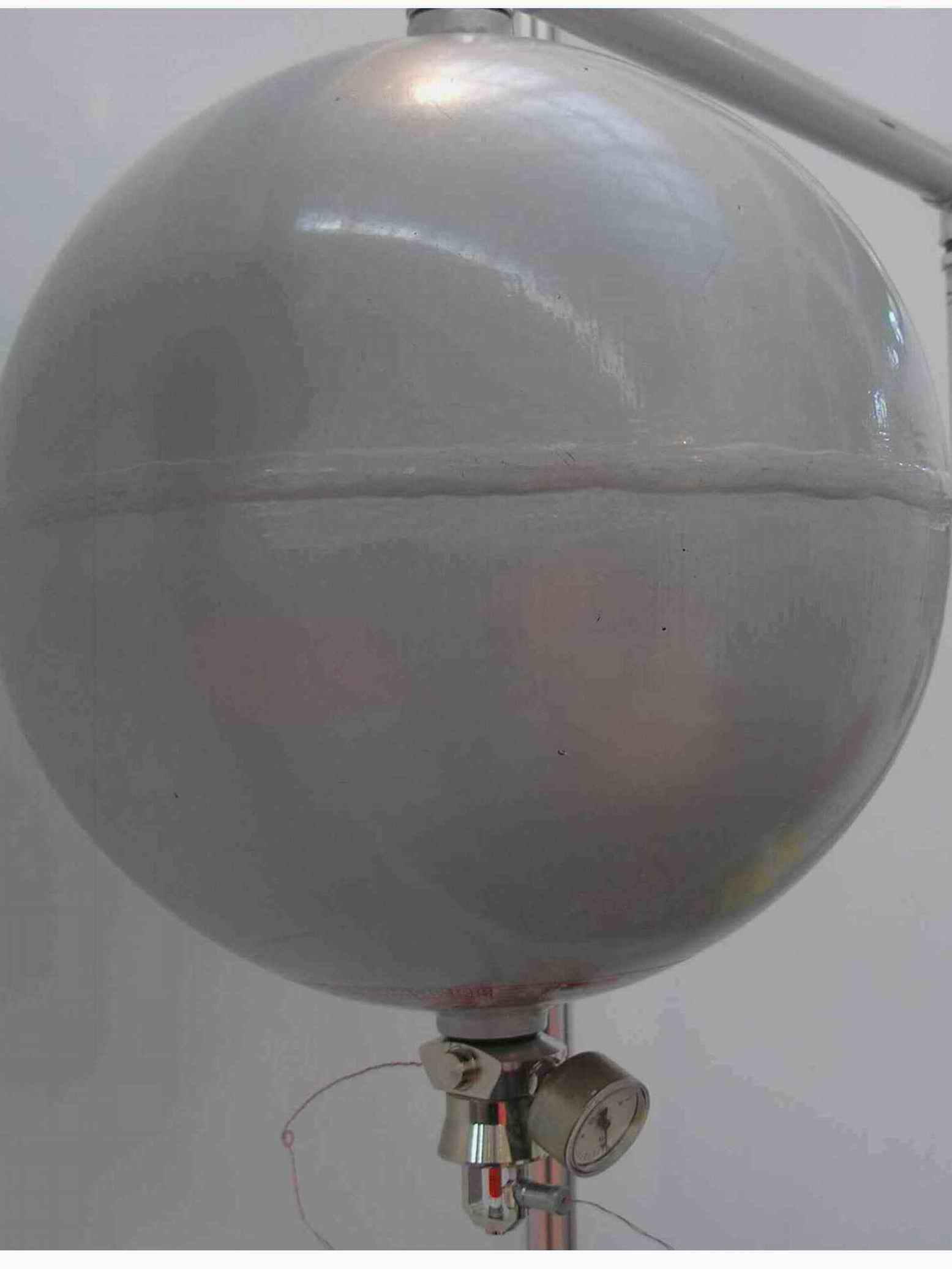 Импульс-20 модуль газового пожаротушения
