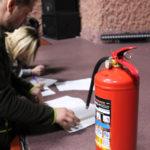 Противопожарные инструктажи, виды и порядок проведения инструктажей