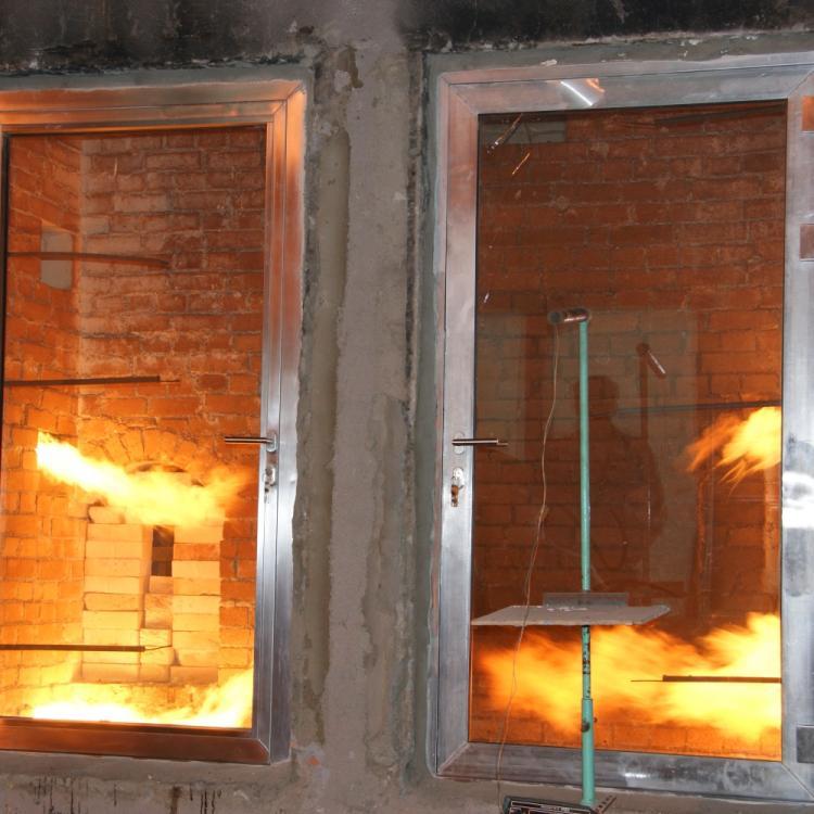 Противопожарные-окна